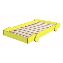 Speedoletto DBV-100-58 | Children's beds | De Breuyn