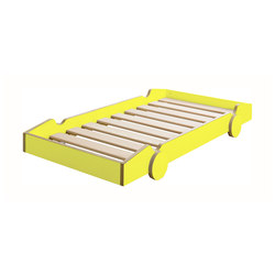 Speedoletto DBV-120-58 | Children's beds | De Breuyn