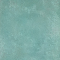 Acid Stain - Jade | Self leveling floors | Ideal Work