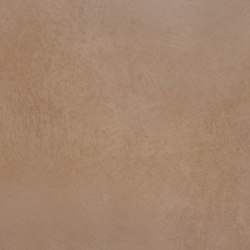 Microtopping - Terracotta | Concrete/cement countertops | Ideal Work