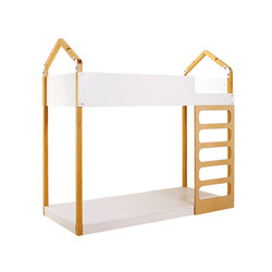 Casa Bunk | Kids beds | GAEAforms