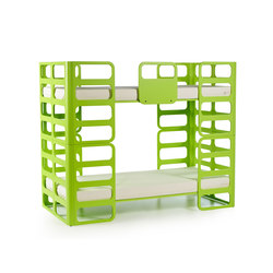 Baloo Bunk | Kids beds | GAEAforms