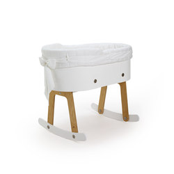 Rocking cradle | Cunas | GAEAforms