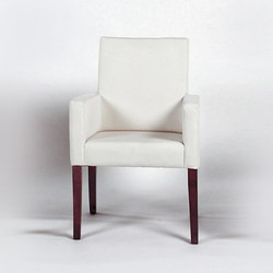 Andrew armchair | Chairs | Lambert