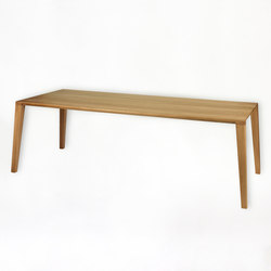 Aracol table | Restaurant tables | Lambert