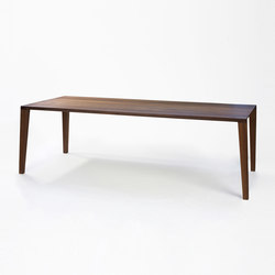 Aracol table | Mesas comedor | Lambert
