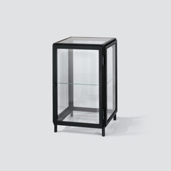Barcelona display cabinet | Vetrine | Lambert