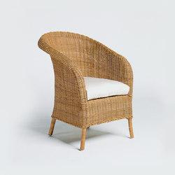 Belgrave armchair | Sièges de jardin | Lambert