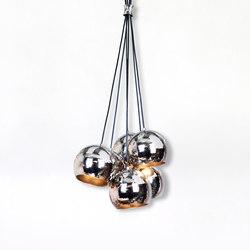 Colon | Lámparas de suspensión | Lambert