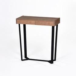 Dexter console table | Tables consoles | Lambert
