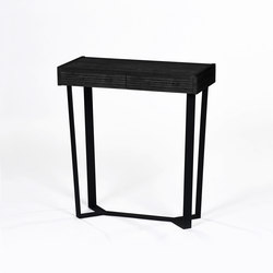 Dexter console table | Tables consoles | Lambert
