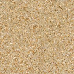 Sassoitalia Floor - Paglia, Bianco-Grigio, Giallo oro | Seamless flooring | Ideal Work