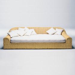 Fred Astaire diwan | Lounge sofas | Lambert
