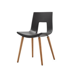 Nine Eighteen | 918 | Chairs | Tonon