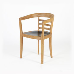 Julius chair | Sedie | Lambert