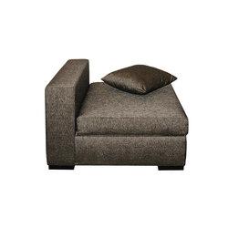 Keating | Éléments de sièges modulables | Lambert