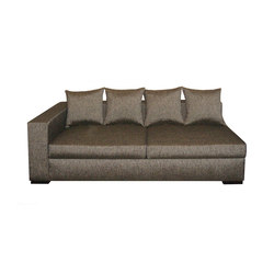 Keating sofa | Modular seating elements | Lambert