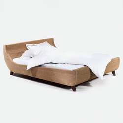 Lawrence bed | Double beds | Lambert
