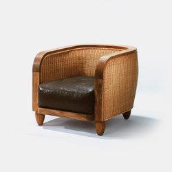 Lobby armchair | Sillones de jardín | Lambert