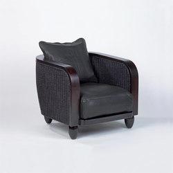 Lobby armchair | Poltrone da giardino | Lambert