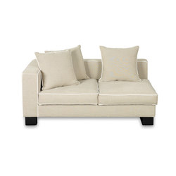 Marvin sofa 145 | Modular seating elements | Lambert