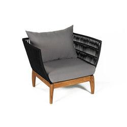 Miikka armchair | Garden armchairs | Lambert