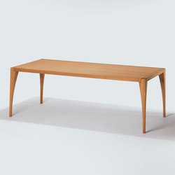 Milano table | Mesas para restaurantes | Lambert