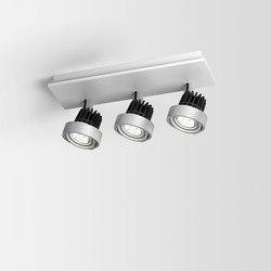 PLUXO 3.0 | Ceiling-mounted spotlights | Wever & Ducré