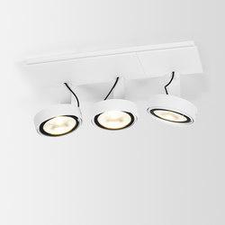 PLUXO 3.0 LED | Spots de plafond | Wever & Ducré