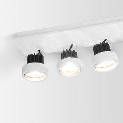 PLUXO 3.0 PAR16 | Ceiling-mounted spotlights | Wever & Ducré