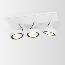 PLUXO 3.0 LED111 | Ceiling-mounted spotlights | Wever & Ducré