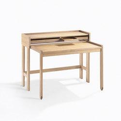 Modesto secretary desk | Scrittoi | Lambert
