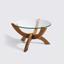 Modesto coffee table | Lounge tables | Lambert