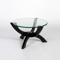 Modesto coffee table | Tables basses | Lambert