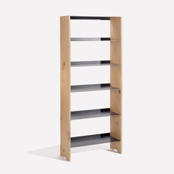 Morton shelving | Office shelving systems | Lambert