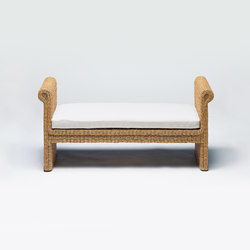 Piccadilly bench | Bancs d'attente | Lambert