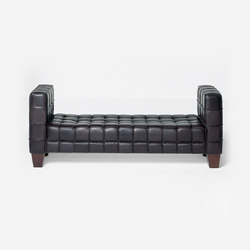 Pullmann bench | Waiting area benches | Lambert
