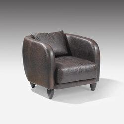 Regent armchair | Lounge chairs | Lambert