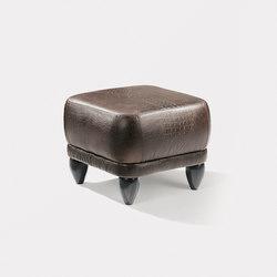 Regent stool | Pufs | Lambert