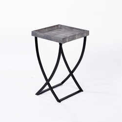 Rochen Spencer | Side tables | Lambert