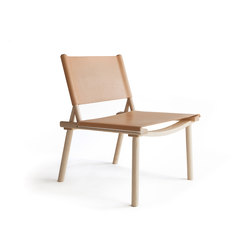 XL December Chair | Sessel | Nikari