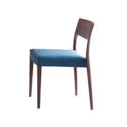 Miss | 151 | Visitors chairs / Side chairs | Tonon