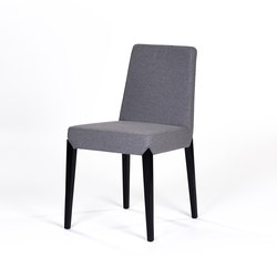 Salotto chair | Visitors chairs / Side chairs | Lambert