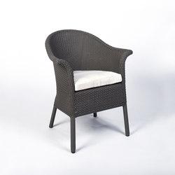 San Remo armchair | Garden chairs | Lambert