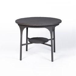 San Remo table | Dining tables | Lambert