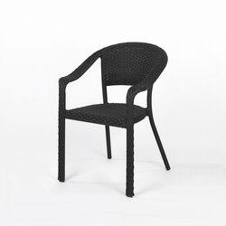 Savona armchair | Garden chairs | Lambert
