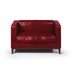Stanhope Sofa | Loungesofas | Lambert