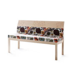 Arte Bloom Sofa | Canapés d'attente | Nikari