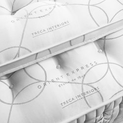Sleeping Systems Collection Orient Express | Mattress Etoile de l'Est | Mattresses | Treca Interiors Paris
