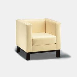 Stella armchair | Poltrone lounge | Lambert